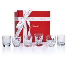 Everyday Baccarat Les Minis Glasses (Set of 6)